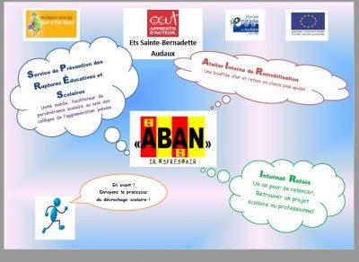 affiche Aban