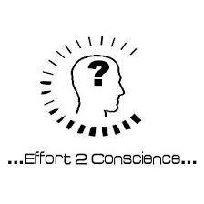 Les 3èmes et l'association Effort de Conscience