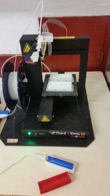 chargeurs nomades et imprimante 3D